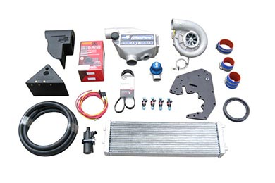 Chevy Corvette Vortech Supercharger Kits