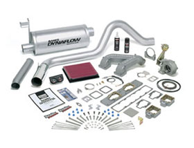 Dodge Ram Banks PowerPack System
