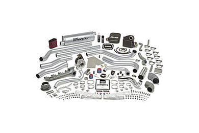 GMC Jimmy Banks Sidewinder Turbo System