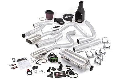 Dodge Ram Banks Stinger System