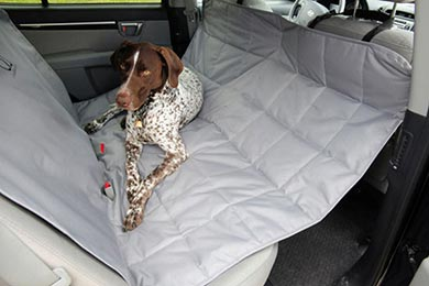Ford Five Hundred PetEgo Hammock Seat Protector