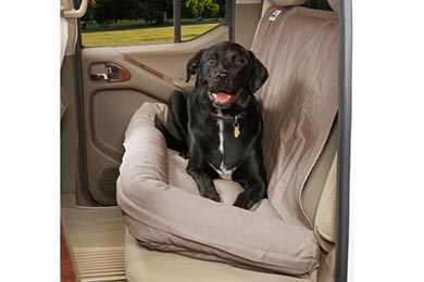 Acura RL Canine Covers Back Seat Dog Bed