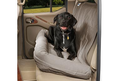 Dodge Ram Canine Covers Back Seat Dog Bed