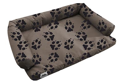 Ford Expedition Canine Covers Crypton Paw Print Ultimate Dog Bed
