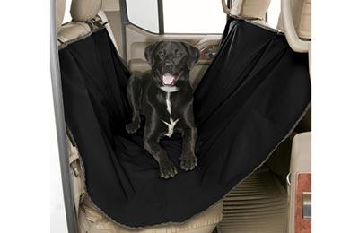 Canine Covers Dog Rear Seat Hammock