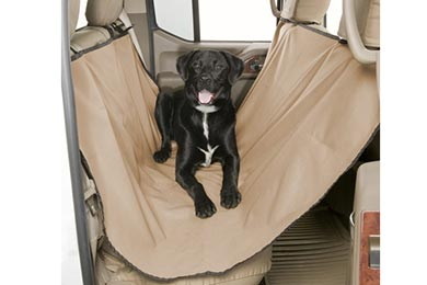 Canine Covers Dog Rear Seat Hammock