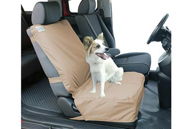 Lexus GX 470 Canine Covers Semi-Custom Canvas Bucket Seat Cover