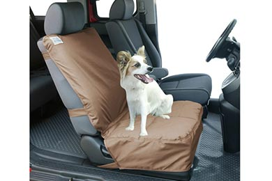 Subaru Impreza Canine Covers Semi-Custom Canvas Bucket Seat Cover