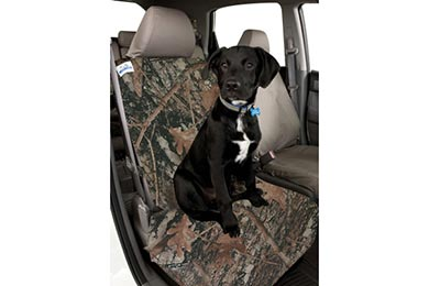 Acura RL Canine Covers True Timber Camo Semi-Custom Canvas Bucket Seat Cover