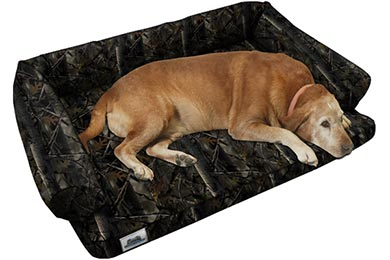 Acura RDX Canine Covers True Timber Camo Ultimate Dog Bed