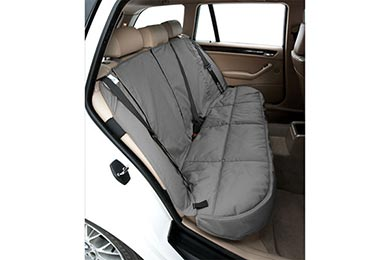 Lexus GX 470 Canine Covers Custom Canvas Seat Covers