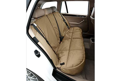 Acura RL Canine Covers Custom Canvas Seat Covers