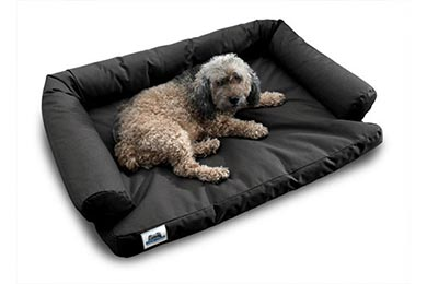 Lexus GX 460 Canine Covers Ultimate Dog Bed