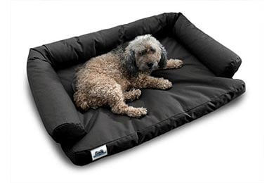 Chevy Silverado Canine Covers Ultimate Dog Bed