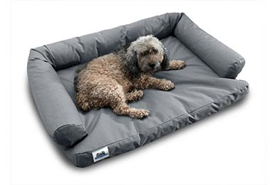 Nissan Titan Canine Covers Ultimate Dog Bed