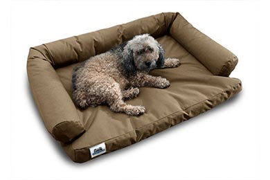 Cadillac SRX Canine Covers Ultimate Dog Bed
