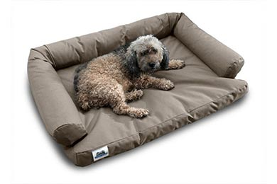 Mazda CX-7 Canine Covers Ultimate Dog Bed