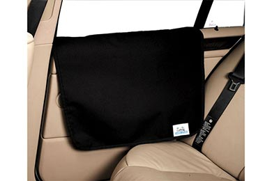 Lexus GS 430 Canine Covers Pet Door Shields