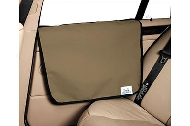 Ford Mustang Canine Covers Pet Door Shields