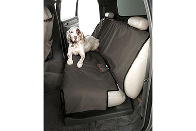 Lexus GX 470 Canine Covers Econo Canvas Covers