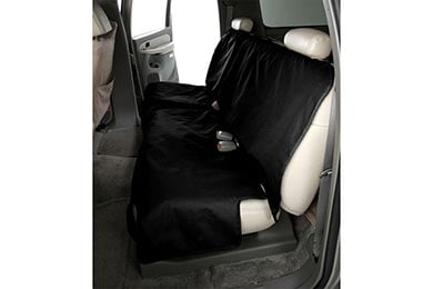 Nissan Titan Canine Covers Econo-Plus Canvas Covers