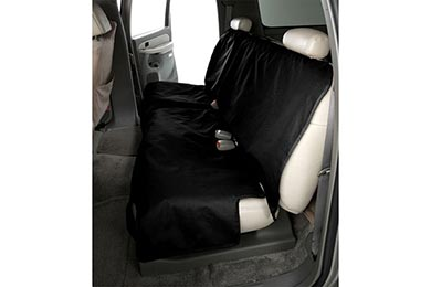 Volkswagen Tiguan Canine Covers Econo-Plus Canvas Covers