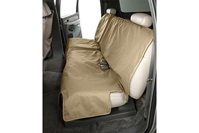 Land Rover Range Rover Canine Covers Econo-Plus Canvas Covers