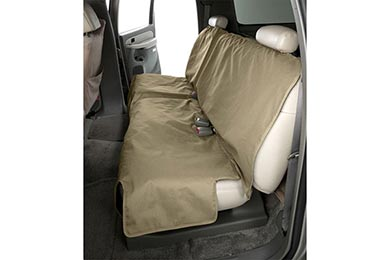Acura RL Canine Covers Econo-Plus Canvas Covers