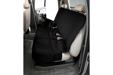 Toyota Tacoma Canine Covers Semi-Custom Canvas Covers