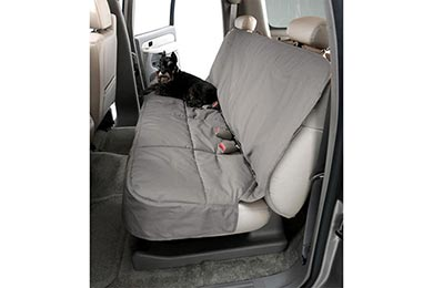 Lexus GX 470 Canine Covers Semi-Custom Canvas Covers