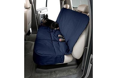 Chevy Suburban Canine Covers Semi-Custom Canvas Covers