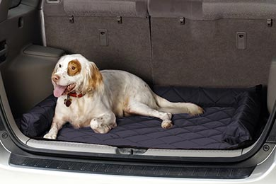Nissan NX Covercraft Cargo Area Pet Pad