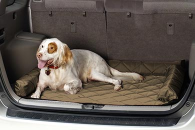 Subaru Impreza Covercraft Cargo Area Pet Pad