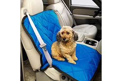Mini Cooper Covercraft Quilted Vinyl Pet Pad