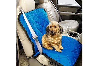 Nissan Titan Covercraft Quilted Vinyl Pet Pad