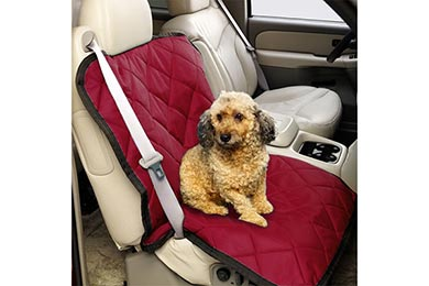 Acura RL Covercraft Quilted Vinyl Pet Pad