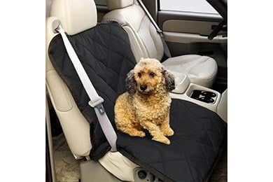 Mitsubishi Lancer Covercraft Quilted Vinyl Pet Pad