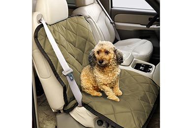 Lexus GX 470 Covercraft Quilted Vinyl Pet Pad