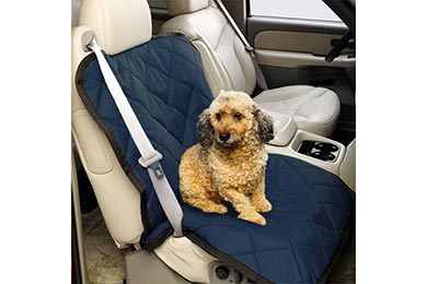 Ford F-250 Covercraft Quilted Vinyl Pet Pad