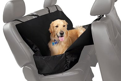 Ford F-250 Coverking Pet Seat Protector