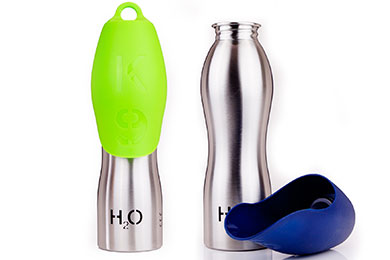 H2O4K9 Dog Water Bottle