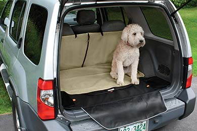 Jeep Patriot Kurgo Cargo Cape