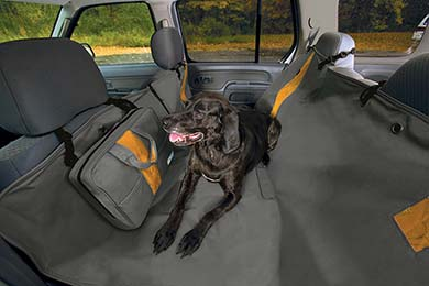 Jeep Grand Cherokee Kurgo Wander Dog Hammock