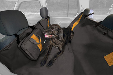 Lincoln Mark LT Kurgo Wander Dog Hammock