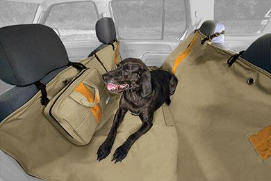Kurgo Wander Dog Hammock