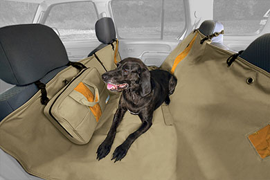 Subaru Impreza Kurgo Wander Dog Hammock