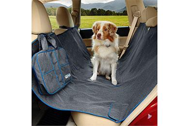 Acura RL Kurgo Wander Dog Hammock