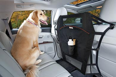 Kia Rondo Kurgo Backseat Pet Barrier