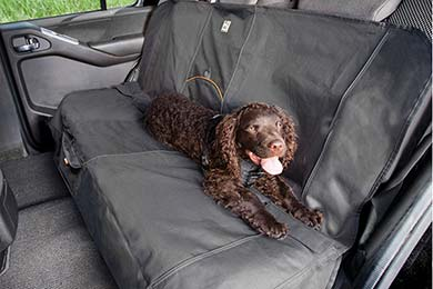 BMW X3 Kurgo Wander Bench Seat Cover
