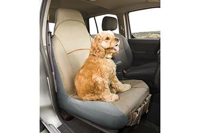 Toyota Tacoma Kurgo Co-Pilot Dog Seat Cover